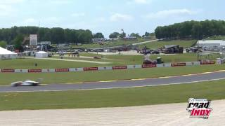 USF2000 - RoadAmerica USA 2016 Round 9 Full Race