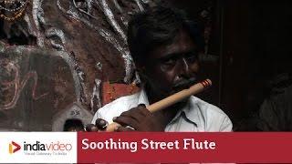 Soothing Flute Music, Varanasi
