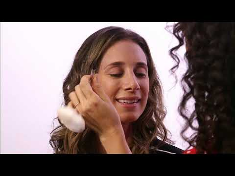 Morning Makeup: Learn how to get a casual fall makeup look!