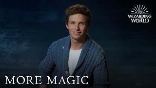 Fantastic Beasts Sweepstakes – Last Chance to Enter | Lumos - Video Youtube