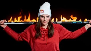 The Life of a Women's Professional Hockey Player   Hilary Knight