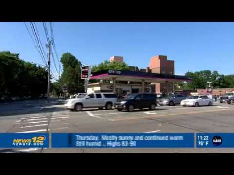 News 12 Long Island Anchor Lea Tyrrell Signs Off News 12
