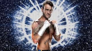 2011-2014 : CM Punk 2nd WWE Theme Song - Cult of