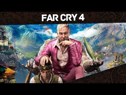 Baixar Música – Rap do Far Cry 4 – 7 Minutoz – Mp3