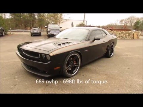 Video of '13 Challenger - LTQH