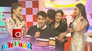ASAP Chillout: Donny's ideal girl