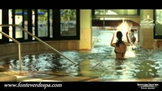 preview picture of video 'Fonteverde Tuscan Resort & Spa - Thermal pools, waterfall and hydrojet'