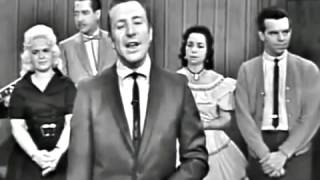 "Ferlin Husky; Wings of a Dove ""Grand Ole Opry"""