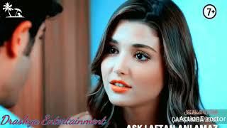 Khuda Ko Dikh Rha Hoga Female Version Sad Song Hayat & Murat Drashya High Quality