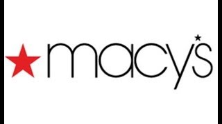 How to get hired at Macy