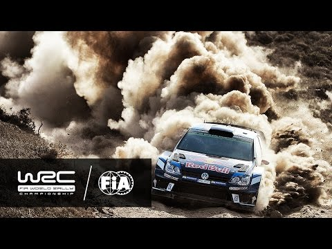 WRC - Rally Italia Sardegna 2016: Highlights Powerstage