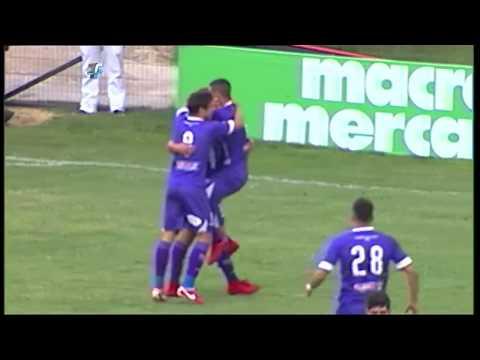 Campeonato Uruguayo - Fecha 2 (Goles)