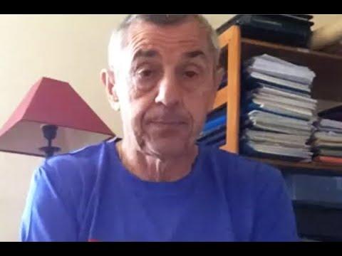 L'entretien avec Alain Giresse