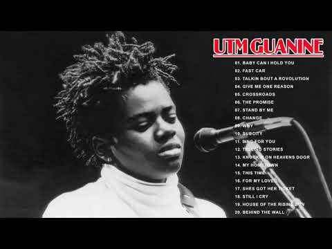 Tracy Chapman Greatest Hits Full Album – Tracy Chapman Best Songs