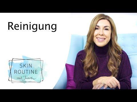 Reinigung - Warum? Und wie geht's richtig? | Skin Routine mit Judith Williams