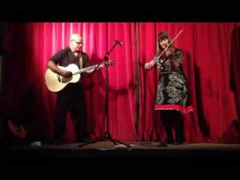 Ned's Reel - Fiona Cuthill and Stevie Lawrence