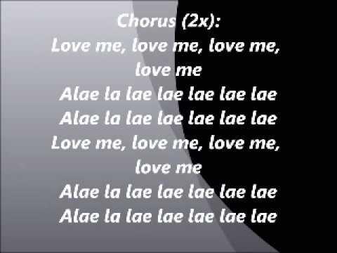 Tiwa Savage - Love me x3 (Lyrics)