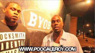 Pooca Leroy  J-Dawg Live in Dallas,TX
