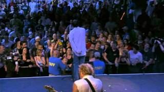 3 Doors Down - The Road I'm on - Live from Houston