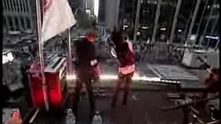 30 Seconds to Mars-The Kill [Live] @ Radio City