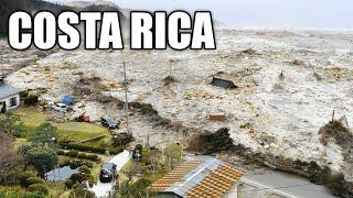 코스타리카에서 7월 21일에 벌어진일