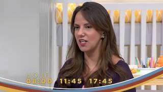 TV Cultura - Momento Papo de Mãe -Leitura