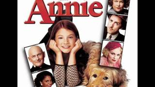 Annie (1999) Its a Hard knock life