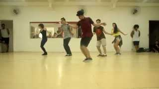 "Raphael Simões Choreography | ""When We Get By"" - D'Angelo"