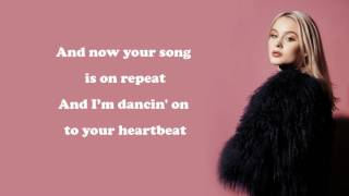 Clean Bandit - Symphony feat. Zara Larsson [Lyrics]