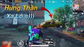 PUBG Mobile | Duo Squad - Săn Tất Cả Các Mục Tiêu Trên Bản Đồ || 35 Kills #1 √
