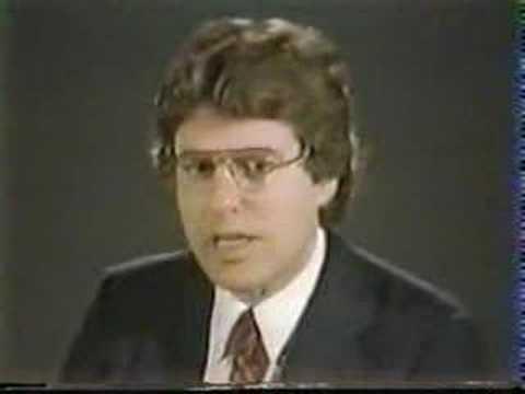A 1980 Governor Campaign Ad