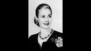 Eva Perón (1919-1952)