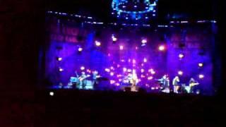 Joe Cocker - Thankful (saying goodbye) - Hard Knocks Tour - Live at the HMH 2010