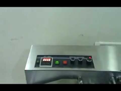 Dry Ink Coder Machine