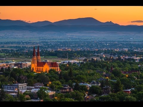 Top Tourist Attractions in Helena: Travel Guide Montana