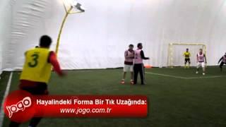 İDDAA RAKİPBUL KONYA LİGİ BİNKONUT SK & SEÇKİN FC