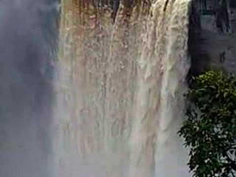 Kaieteur Falls 3