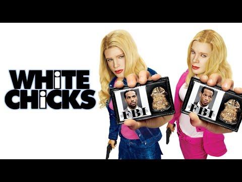 Kristi & Kev's Happy Hour: Trash Movies - 'White Chicks'