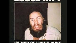 Zoogz Rift - You're Killing Me