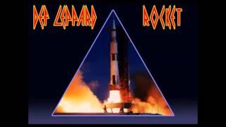 Rocket - Def Leppard