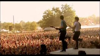 Franz Ferdinand   Take Me Out [HD] (Live Roskilde 2006)