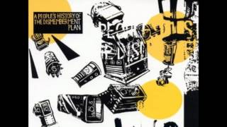 "The Dismemberment Plan - ""Time Bomb"" (Ascdi Remix)"