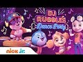 Download Lagu DJ Rubble NYE 2018 Dance Party ft. PAW Patrol, Top Wing, & Sunny Day!  Stay Home #WithMe  Nick Jr. Mp3 Free