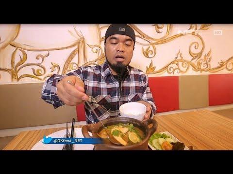 Video Thai Fook! Makanan Khas Thailand yang Cocok di Lidah Orang Indonesia