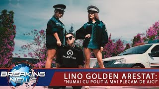 Lino Golden 123 Official Video