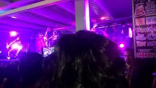 Angeles del infierno - en vivo 2/12/2018 Tlalnepantla