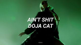 Ain't Shit   Doja Cat (sub. español, unreleased song from planet her)