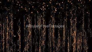 golden title motion background | golden particles background hd | golden particles overlay | #golden