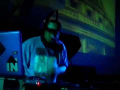 Dee Jay Steady B, DJ Showcase @ The Lafayette Theater