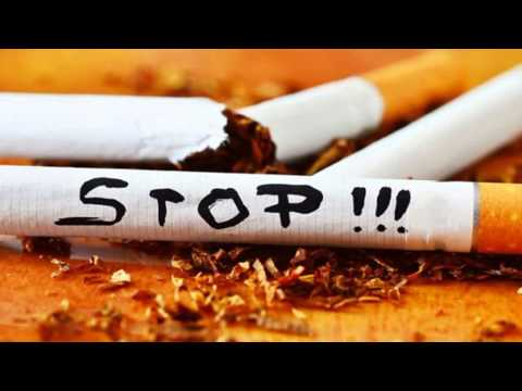 Cigaretta azok számára, akik abbahagyják a dohányzást